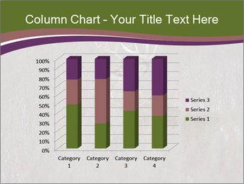 Deer PowerPoint Template - Slide 50