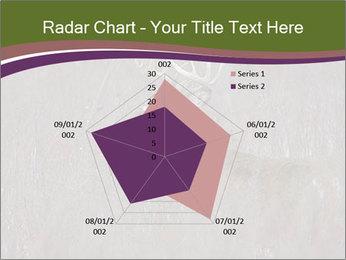 Deer PowerPoint Template - Slide 51