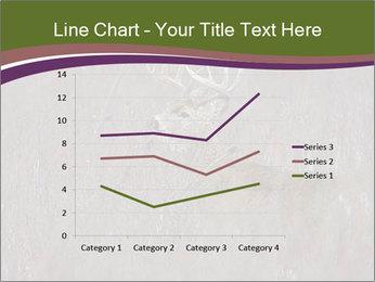 Deer PowerPoint Template - Slide 54