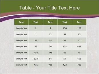 Deer PowerPoint Template - Slide 55