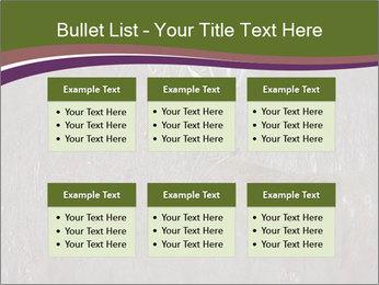 Deer PowerPoint Template - Slide 56
