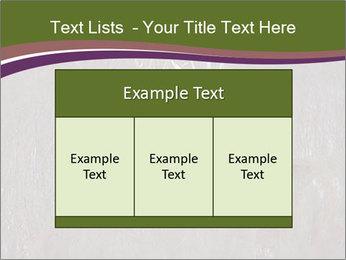 Deer PowerPoint Template - Slide 59