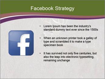Deer PowerPoint Template - Slide 6