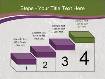 Deer PowerPoint Template - Slide 64
