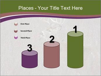 Deer PowerPoint Template - Slide 65