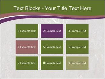 Deer PowerPoint Template - Slide 68
