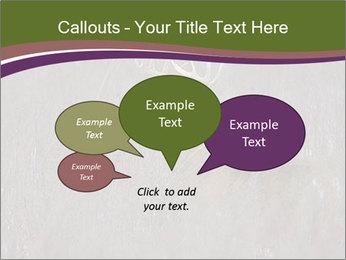 Deer PowerPoint Template - Slide 73