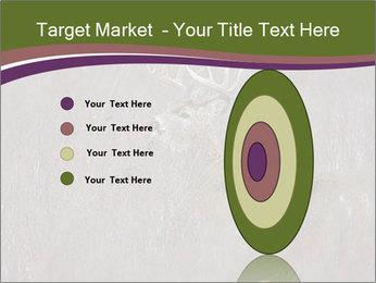 Deer PowerPoint Template - Slide 84