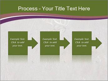 Deer PowerPoint Template - Slide 88