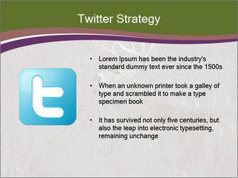 Deer PowerPoint Template - Slide 9