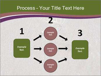 Deer PowerPoint Template - Slide 92