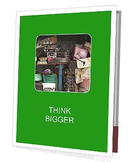 0000092643 Presentation Folder