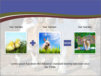 Baby Goats PowerPoint Templates - Slide 22