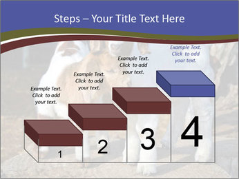 Baby Goats PowerPoint Templates - Slide 64