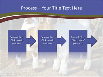 Baby Goats PowerPoint Templates - Slide 88