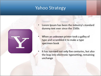 Injection of botox PowerPoint Template - Slide 11