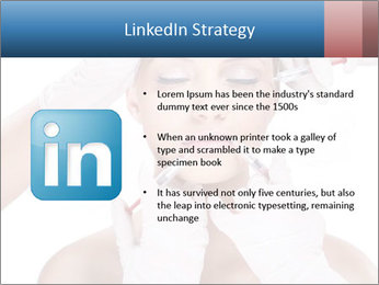 Injection of botox PowerPoint Template - Slide 12