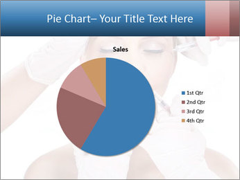 Injection of botox PowerPoint Template - Slide 36
