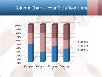 Injection of botox PowerPoint Template - Slide 50
