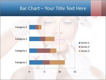 Injection of botox PowerPoint Template - Slide 52