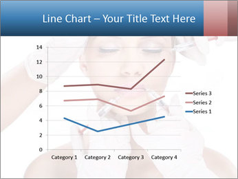 Injection of botox PowerPoint Template - Slide 54