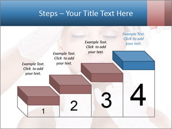 Injection of botox PowerPoint Template - Slide 64