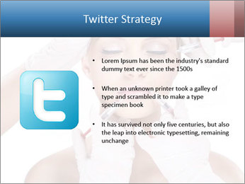 Injection of botox PowerPoint Template - Slide 9