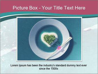 Paradise Island PowerPoint Template - Slide 15