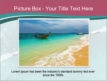 Paradise Island PowerPoint Template - Slide 16