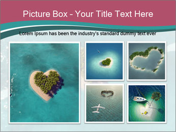 Paradise Island PowerPoint Template - Slide 19