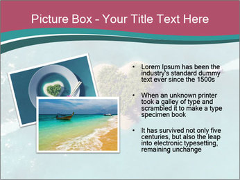 Paradise Island PowerPoint Template - Slide 20