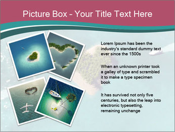 Paradise Island PowerPoint Template - Slide 23