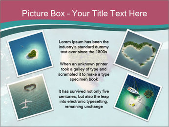 Paradise Island PowerPoint Template - Slide 24