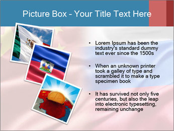 China and Russia PowerPoint Template - Slide 17