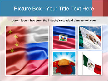 China and Russia PowerPoint Template - Slide 19