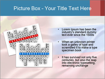 China and Russia PowerPoint Template - Slide 20