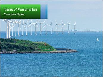 Baltic Sea PowerPoint Template - Slide 1