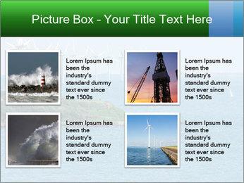 Baltic Sea PowerPoint Template - Slide 14