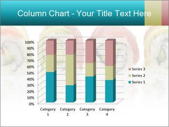 Sushi Rolls PowerPoint Template - Slide 50