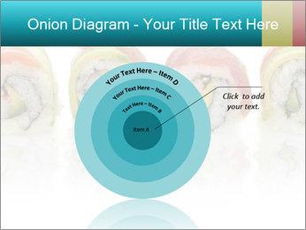 Sushi Rolls PowerPoint Template - Slide 61