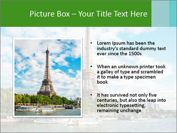 The Eiffel Tower PowerPoint Templates - Slide 13