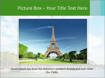 The Eiffel Tower PowerPoint Templates - Slide 15