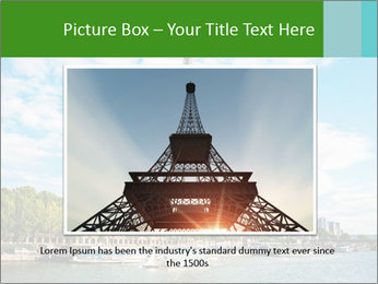 The Eiffel Tower PowerPoint Templates - Slide 16