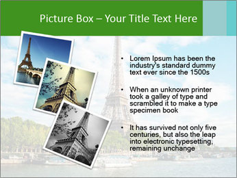 The Eiffel Tower PowerPoint Templates - Slide 17