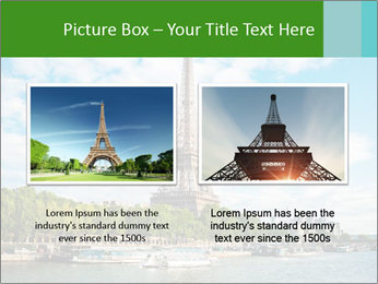 The Eiffel Tower PowerPoint Templates - Slide 18