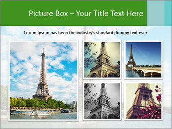 The Eiffel Tower PowerPoint Templates - Slide 19