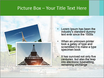 The Eiffel Tower PowerPoint Templates - Slide 20