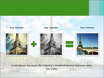 The Eiffel Tower PowerPoint Templates - Slide 22