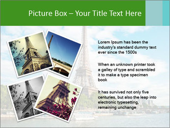 The Eiffel Tower PowerPoint Templates - Slide 23