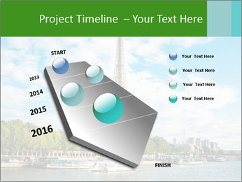 The Eiffel Tower PowerPoint Templates - Slide 26